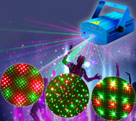Laser Stage,Disco Laser, Laser Light
